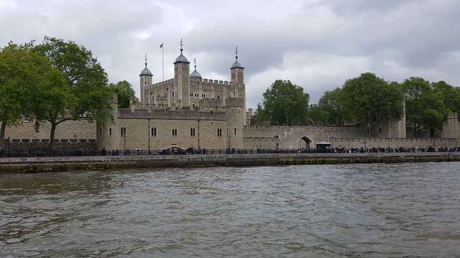 London Tower Of