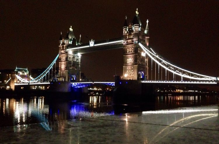 London Landscape Nofilter Panorama