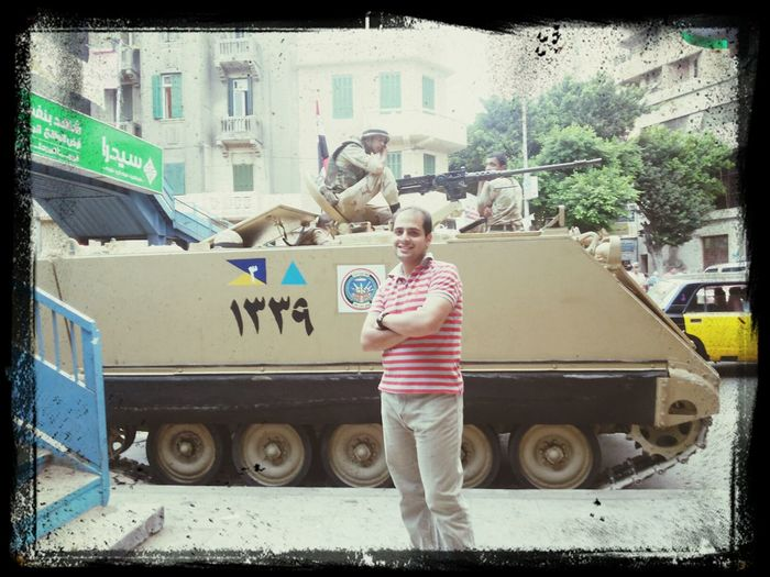 mY pIc wiTh army *_*