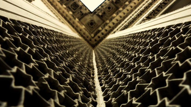 Architecture Arts Culture And Entertainment Backgrounds Carving Close Up Close-up Detail Focus On Foreground Full Frame Indian Indian Architecture Indianculture Macro Mughalarchitecture No People Order Ornate Pattern Rajasthan RajasthanArt Star Textured  Tombs