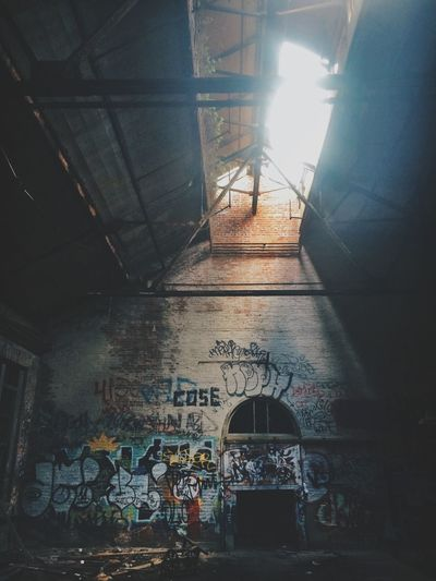Just another place in the books Urban Exploration Abandoned Staten Island Hiddengems