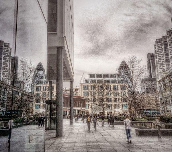 Bishopsgate Spitalfields Market London Iphonephotography Iphone6s Mix Filter Architecture London Lifestyle