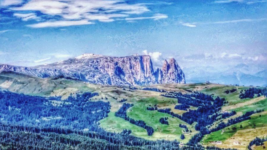 Alpi Trentino