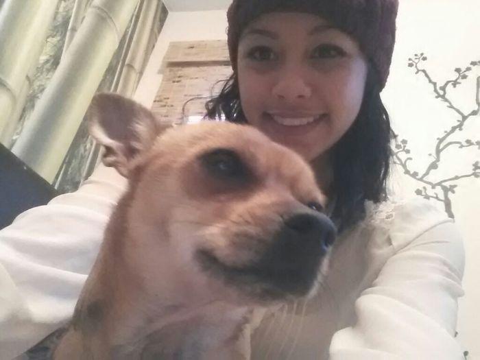 My Puppy ♥
