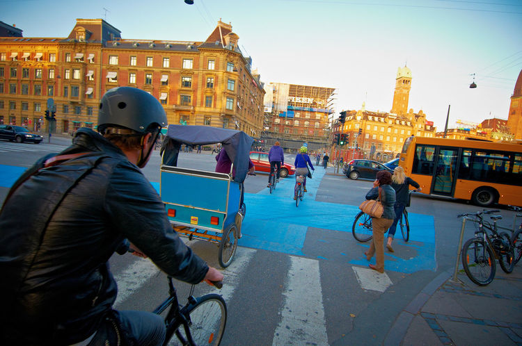 I want to ride my bicylce Denmark Bicycle City City Life City Street Copenhagen Crowd Eco-friendly Emission Environment Europe Lifestyles Means Of Transport Street Transportation Travel Destinations Zero-emission