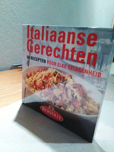 Italian food!? Food