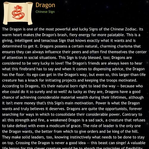 Goodmorning ! And now my Chinese horoscope... Admit it, you were waiting for (even expecting) that one! It seems that destininy/personality is too big for me... Lol. Nobodycares Toutlemondesenfout Dragons Merlin