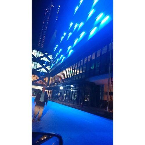NU sentral.. The new mall in KL.. Haiyoo.. Makin panaslah my homeland nie.. Stopglobalwarming Weneednature