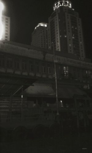 Somewhere Walking Alone... Comebackhome