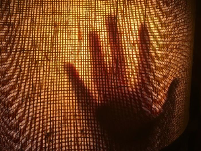 mysterious hand Misterious Hand Pattern Gold Colored Full Frame Backgrounds Close-up Indoors  Sunlight Textured  Illuminated Focus On Shadow Gold