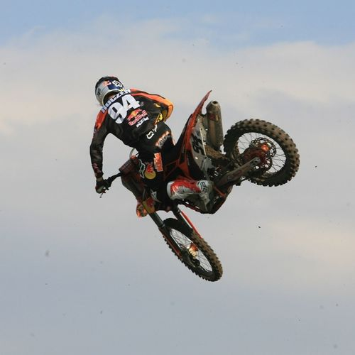 Ken Rocksen Mx Rider Motorcycles Hanging Out Taking Photos Check This Out