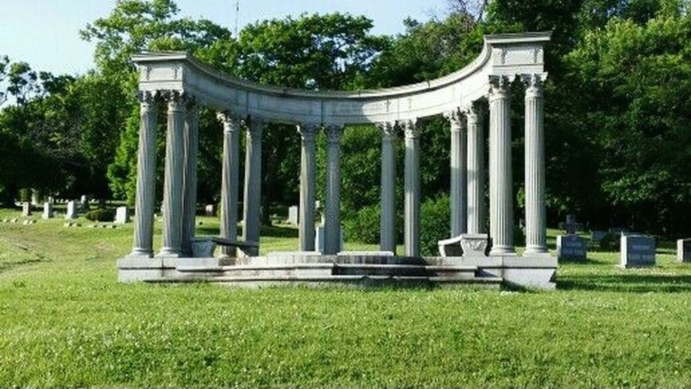 Cemetery_shots Cemetery Photography The Purist (no Edit, No Filter) Oakwood Cemetery Syracuse Ny