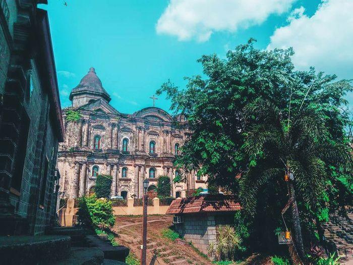 Taal Basilica Church First Eyeem Photo EyeEmNewHere