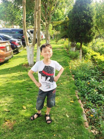 Con trai tôi này đáng yêu không First Eyeem Photo