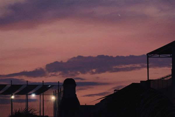 Built Structure Sunset Architecture Building Exterior Sky Factory Industry No People Outdoors Silhouette Cloud - Sky Nature Smoke Stack Beauty In Nature Day EyeEmNewHere Vibes On A Summers Day Vibes Pink Pinterest Tumblr Cloudscape Sky Only VisualArt  Pinteresting EyeEmNewHere
