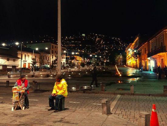 Quito cotidiano