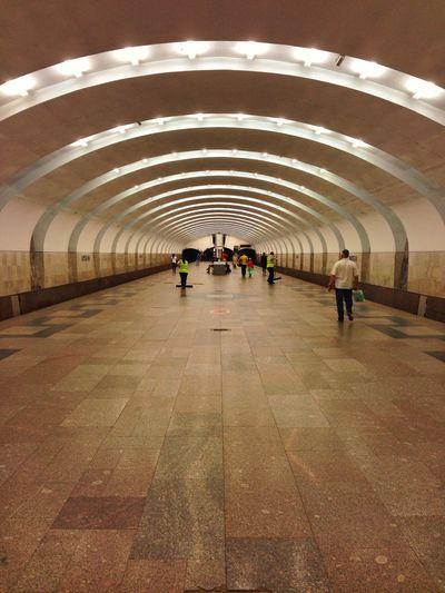 Underground Public Transportation Killtheunderground Subway