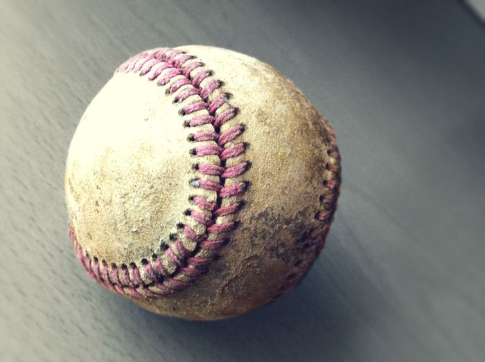 Old baseball... Sport Today's Hot Look EyeEm Best Edits EyeEm Gallery EyeEm Best Shots Baseball Old ...