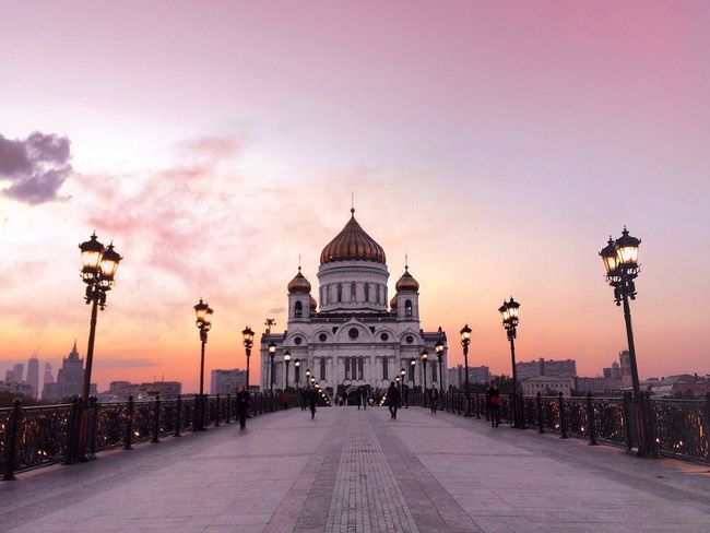 Cathedral Of Christ The Saviour Architecture Architecture_collection Streetphotography Nature Nature_collection Russia Moscow