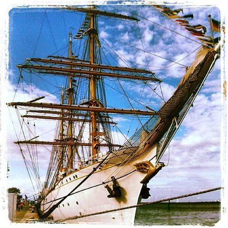 Gorch Fock HanseSail Sailing Ship EyeEm Best Edits