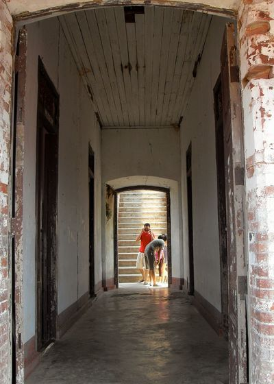 Visiting old places. Song and music video from the Philippines. Handmade by me and my friends WASAK WALTZ Youtube: https://youtu.be/UqxIzSAo-Jo Abandoned Architecture Architecture Bad Condition Building Building Exterior Check This Out Closed Corridor Damaged Door Entrance Eye4photography  From My Point Of View Full Length Having Fun Hello World Historical Building My Unique Style Narrow Old Ruined Taking Photos Vintage Wall