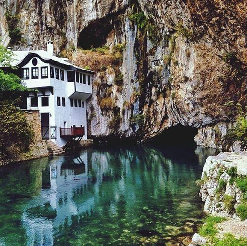Buna River,BiH