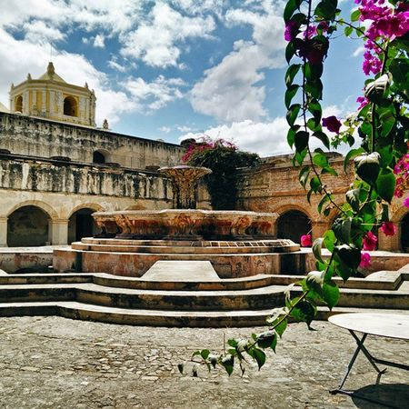Vscocam LaMerced  Convento Conventodelamerced antigua Guatemala guategram antiguaguatemala sacatepequez lunosotravel oneplusone OPO