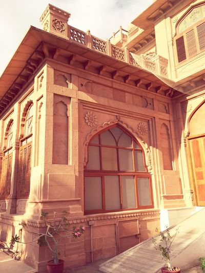 MohataPalace Architecture Nawabs Fatimajinnahhouse Historical Building Artexhibition