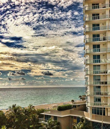 Checking In Miami Beach Cloudporn Cloud_collection
