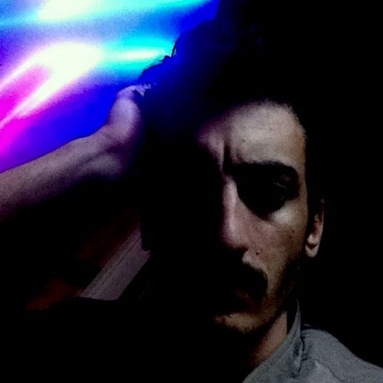 Night Sad Thinking Darkness And Light Unhappy Light And Shadow Lonley That's Me Follow Pyschedelic