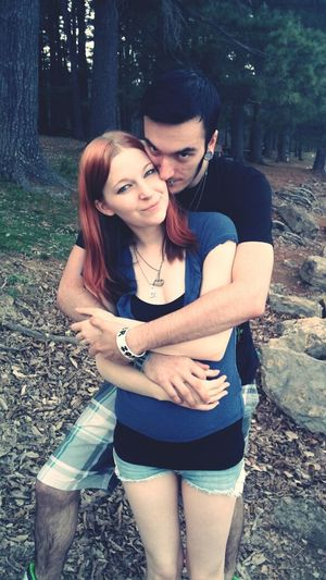 I love him so much. <3