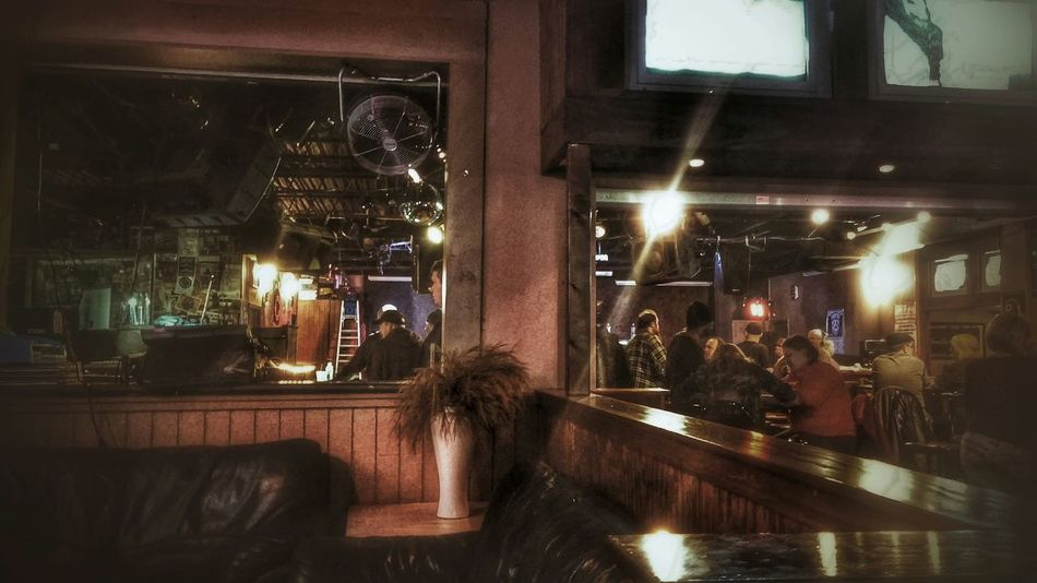 Pretty Cool Venue. Playing here with the band Levity In Action. Levity In Action Bethel Road Pub Live Music Snapseed