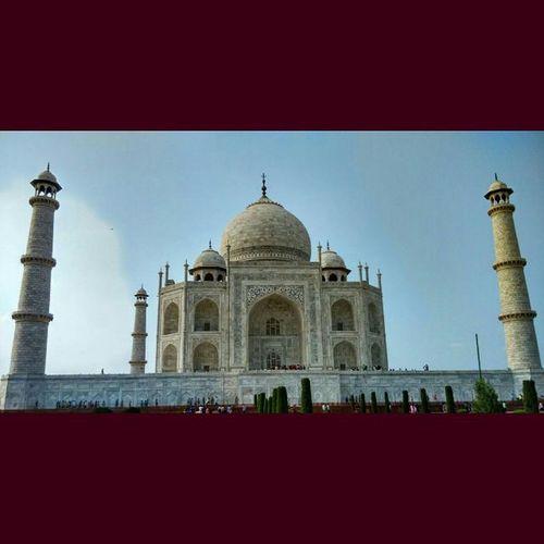 Tajmahal Agra White Marble Shahjahan Mumtaz Love Mughal Architecture Heritage Sculpture Nocrop