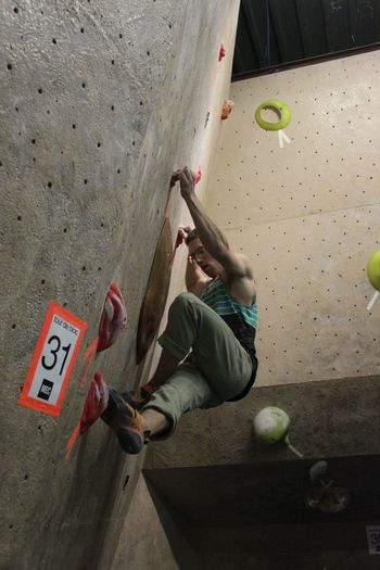 Rock climbing is my passion Bouldering Hanging Out Climbing Rock Climbing Tour De Bloc