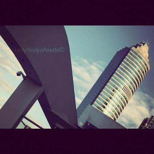 A Building in Brisbane City Cityscapes Street