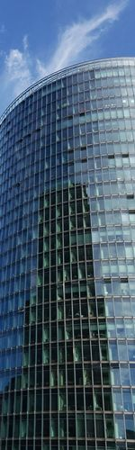 AntiM Architecture Berlin Mitte Bkue Sky Reflection Architecture Atchitecture Berliner Ansichten Blue Building Exterior Built Structure City Day Glass - Material Low Angle View Modern No People Office Park Outdoors Potsdamer Platz Reflection Sky Skyscraper Window Windows