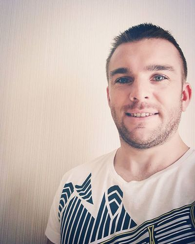 Feeling much better after a cheeky Nandos Sundayselfie Me Happy Smile Freckles Frecklesfordays Selfie RobertoCavalli