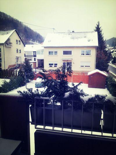 Schnee<3