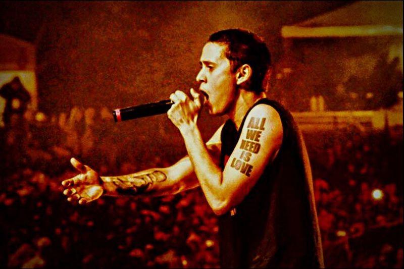 Canserbero  Music Artist Rap God