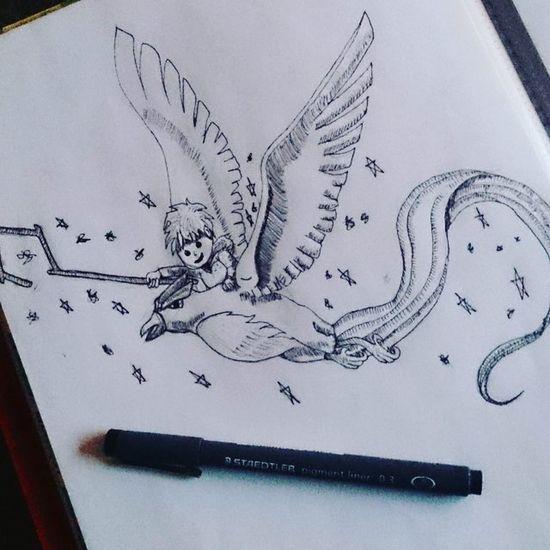 Drawingoftheday Draw Drawing Drawings Picture Picoftheday Pic Art ArtWork Artist Artistic Artistsoninstagram Artists Pokémon Articodin Artikodin Petit Prince  Petirprince Star Stars Black White
