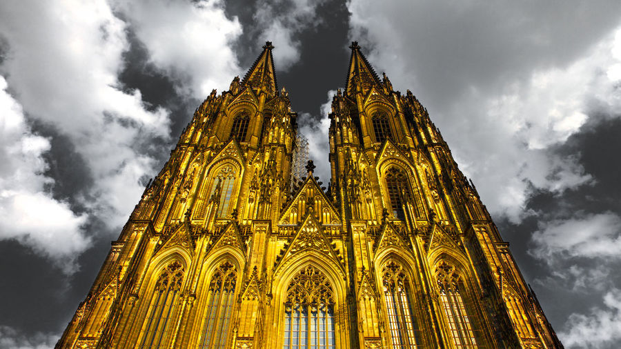 Kölner Dom in