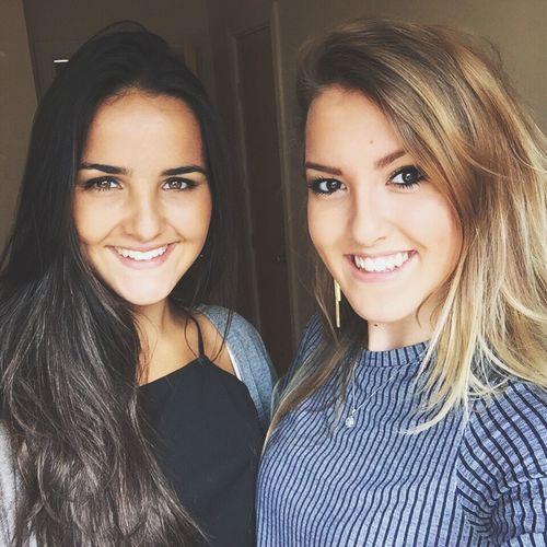 Sista Bestfriend Sisters Love Beauty LONDON❤ Dayoutwithsista