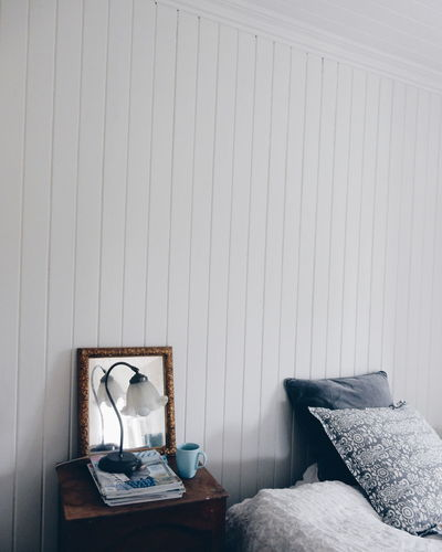 Interiour Views Interior Interior Views Interior Decorating Bedroom Room Bed Wall White Wall Old House Interior Style Pillow Pillows Bedtime My Favorite Place