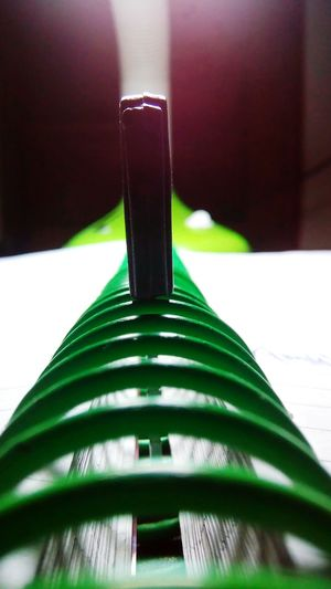 key on spiral EyeEm Selects Dark Phonecamera Key Green Color Close-up Indoors