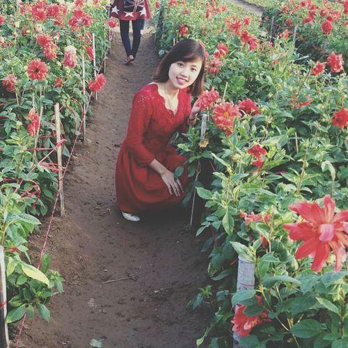 SAY SOMETHING Taking Photos Enjoying Life Enjoying The Sun Beautiful Hanoi Flowers,Plants & Garden Nhat Chieu