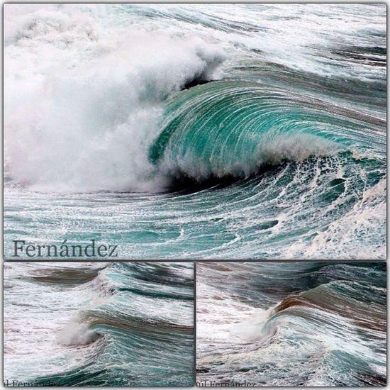 Temporal Cala san Vicente InstaFrame Mallorca balears baleares holas playa viento
