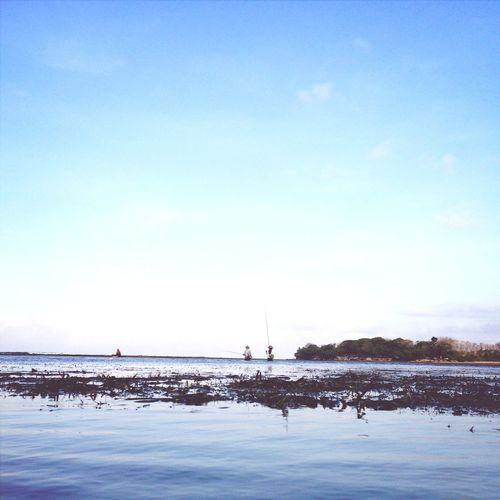 Throwback Bali Seaview