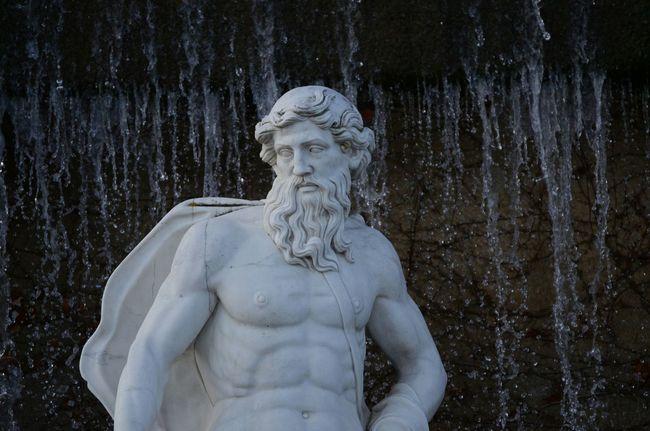 Zeus Water Culture Travelling Aroundtheworld