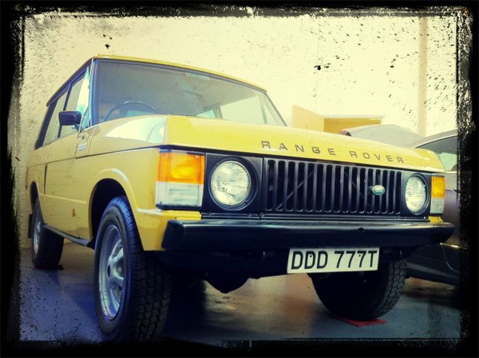 You don't see an old gem like this everyday!!! And with only 60k miles....