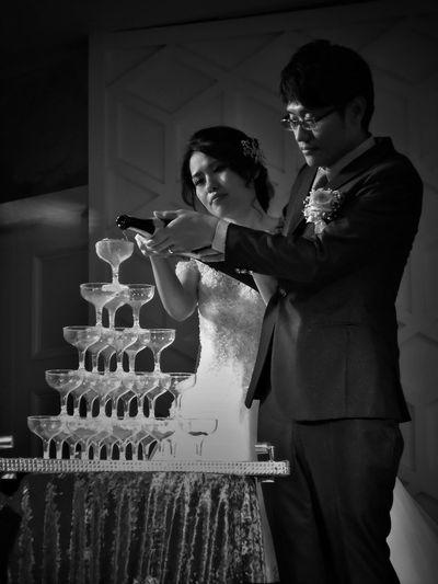 2017/4/1 家族群像 於彰化 Wedding Wedding Photography Family Family❤ Family Time Taiwan Bw Bw_lover BW_photography B&w Photo B&w Bw Photography B&w Photography Bwphotography Men Young Women Women Standing EyeEmNewHere
